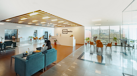 Smartworks signs India's largest co-working facility with Amar Builders and Pristine Properties in Pune