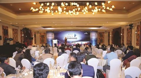 Space Forward Conference- Delhi edition