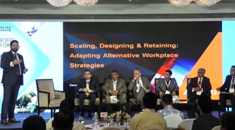 7th Smart Office India Summit 2019: Scaling, Designing & Retaining: Adapting Alternative Workplace Strategies