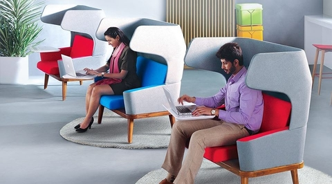Office furniture: Bestsellers by Godrej Interio
