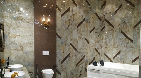 Johnson Tiles launched a modern experience centre in Pune