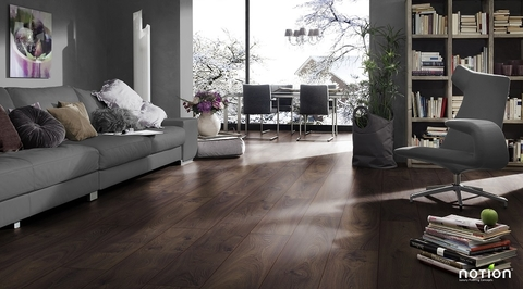 Notion launched Termite Proof Wooden Flooring with 10 years warranty