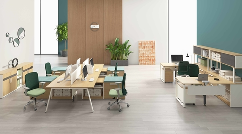 Debunking Misconceptions about Ergonomic Office Furniture