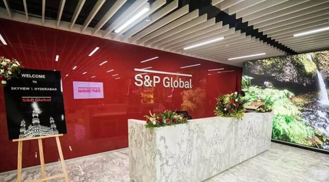 S&P Global opens its USGBC gold-rated LEED-certified office in Hyderabad
