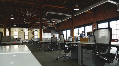 Office occupiers to focus on space efficiency in 2020
