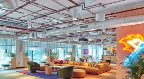 Flexible workspace sector to see consolidation in 2020