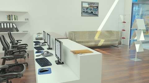 Vatika Group leases one lakh sqft office space to Dentsu Aegis Network