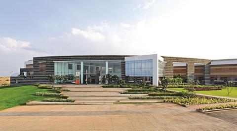 College of Engineering, Nasik by Environ Planners