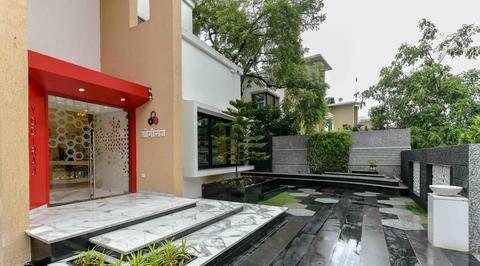 Yogiraj Headquarter, Kalyan by Arch-AID
