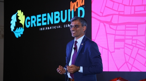 USGBC focuses on LEED and the power of green buildings at the 3rd edition of its flagship event Greenbuild India, in Bangalore