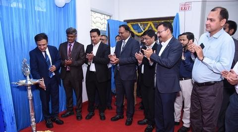 Kone inaugurates its new warehouse in Mumbai