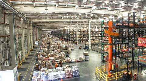 Logistics leasing activity at an all-time high of 33 million sq. ft. in 2019: CBRE REPORT