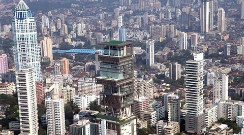 Mumbai infra development to unlock potential real estate supply of 12.63m2: Knight Frank India