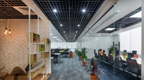315Work Avenue leases 500-seat workspace at Whitefield, Bangalore
