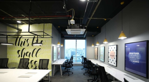 OYO Workspaces enters Pune with 2 new coworking centres