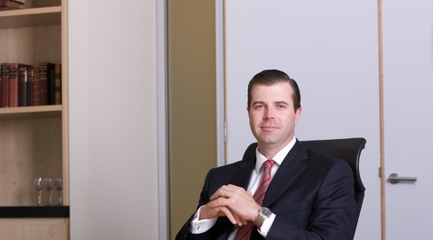 Colliers International names new Asia Pacific head