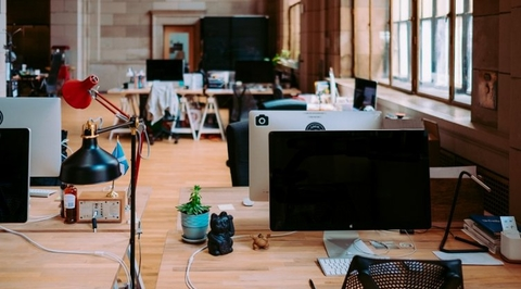 Flexible space strategies and how they stack up