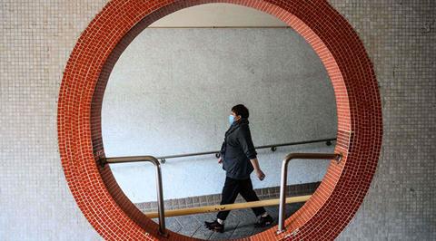 Why the coronavirus is testing how companies work
