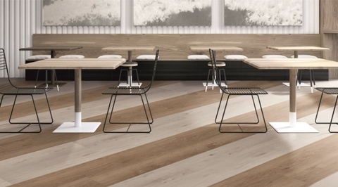 Shaw Contract introduces commercial flooring solution Respite