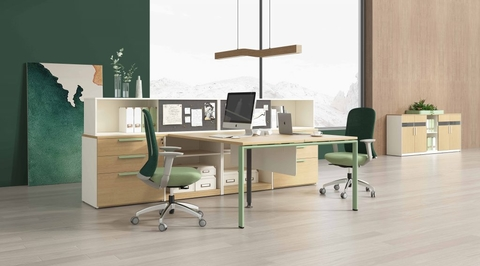 10 office ergonomic tips for a healthier workplace