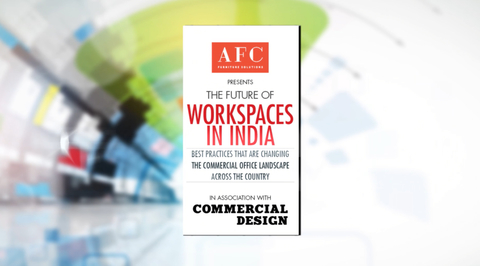 """""""The Future of Workspaces in India"""" forum"""