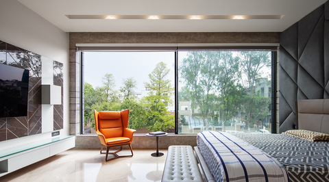 Green Future launched Slimline Glass Door series in the Indian market