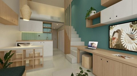 Embassy Group ventures into co-living segment