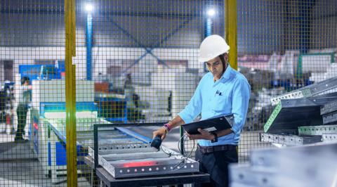 KNest's Aluminium Formworks: Revolutionising the way slabs are cast