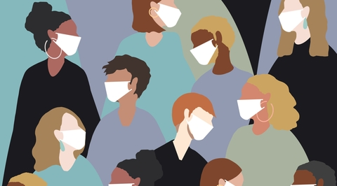 How workplace strategists are learning from the COVID-19 epidemic