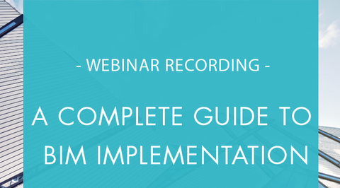 Step-by-step guide to BIM Implementation