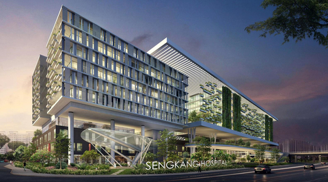 Designing and building resilient healthcare facilities