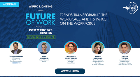 Future of Work: Trends transforming the workplace and its impact on the workforce