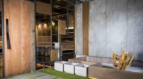 Shree Balaji Tiles Studio by Planet Design & Associates