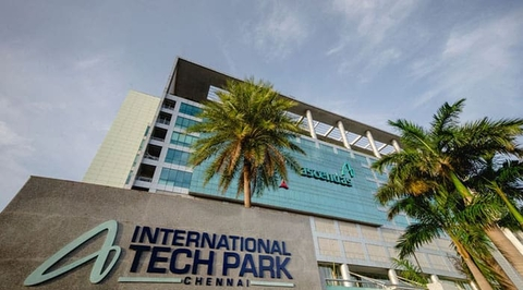 CapitaLand to invest INR 10.5B in Chennai Tech Park despite the slack in office demand