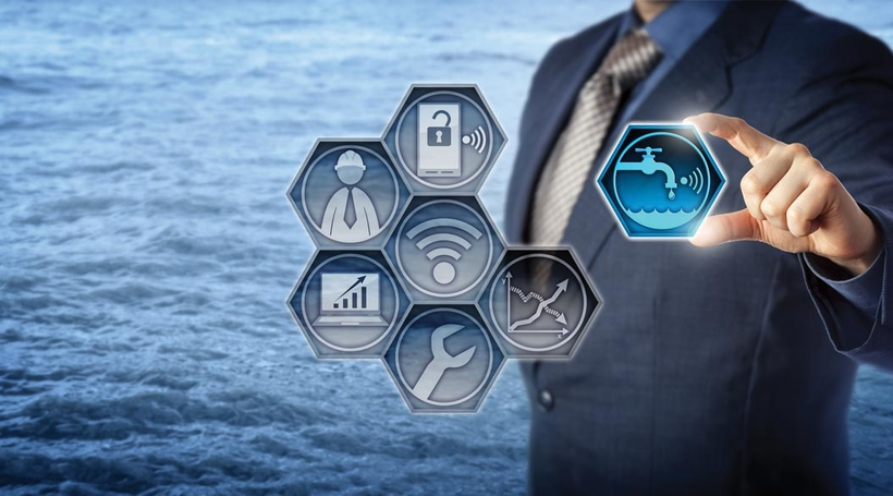 Importance of data in water management