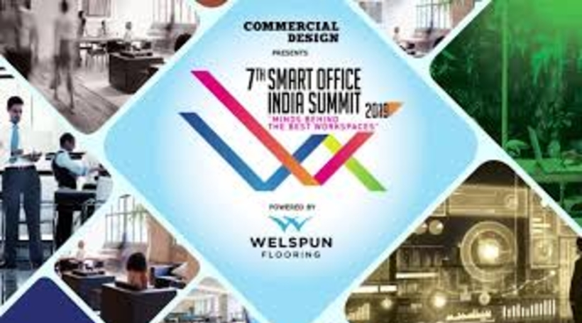 Here's all that happened at 7th Edition of Smart Office India Summit, 2019