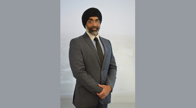 Gurjot Bhatia, Managing Director- Project Management, CBRE India on 'Technology and the Evolution of Office Space'