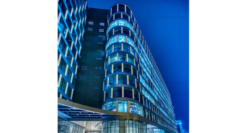 Samsung R&D Institute India by DSP Design Associates