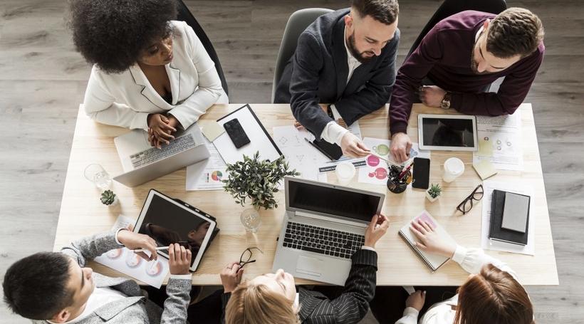 The Open Office Etiquette we should follow