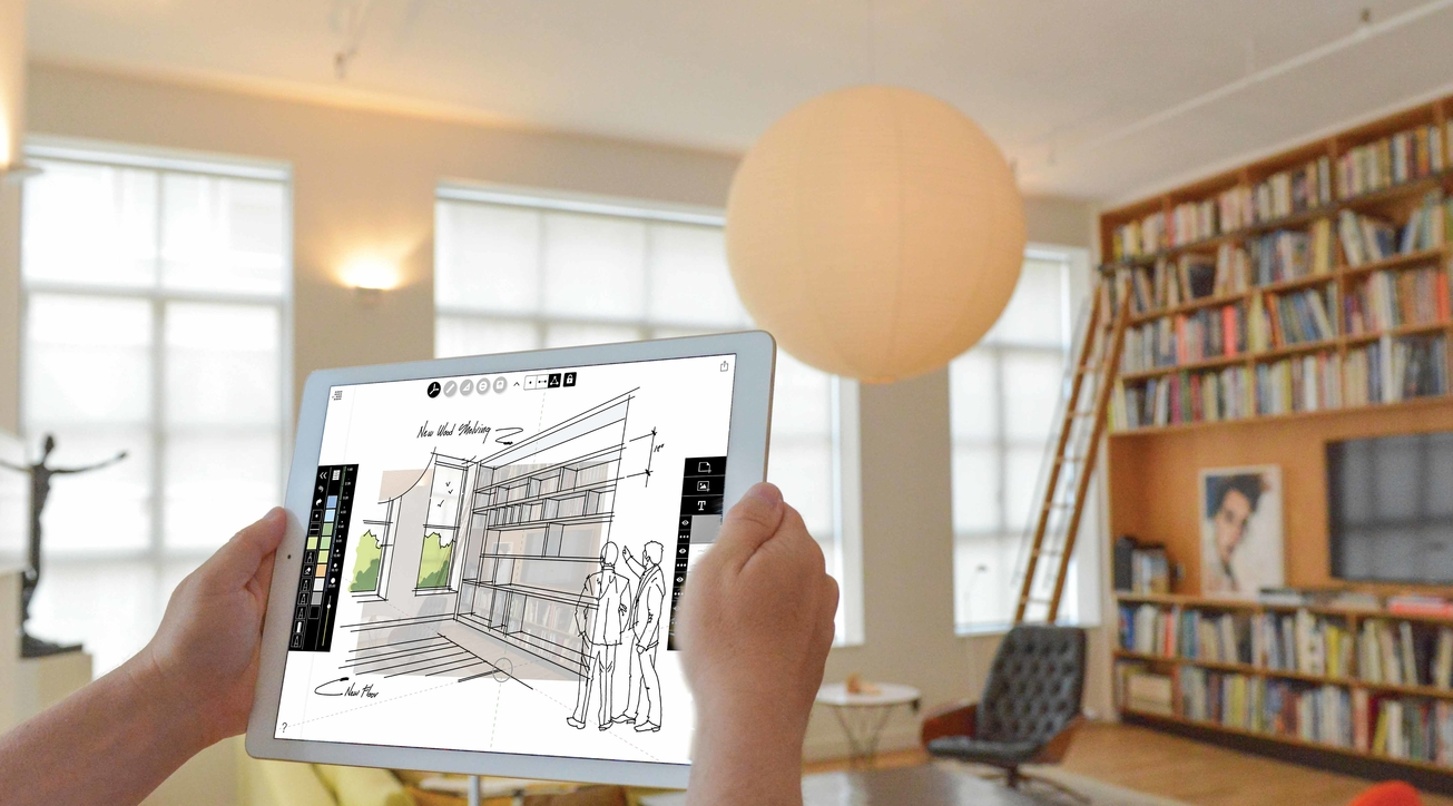 Architects top apps, Software, Design technology, Morpholio, ARki