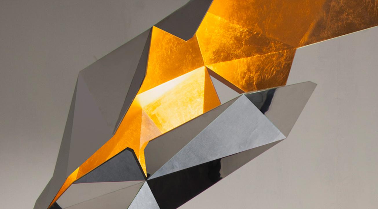 Light Installations, Vibhor Sogani, Lighting design