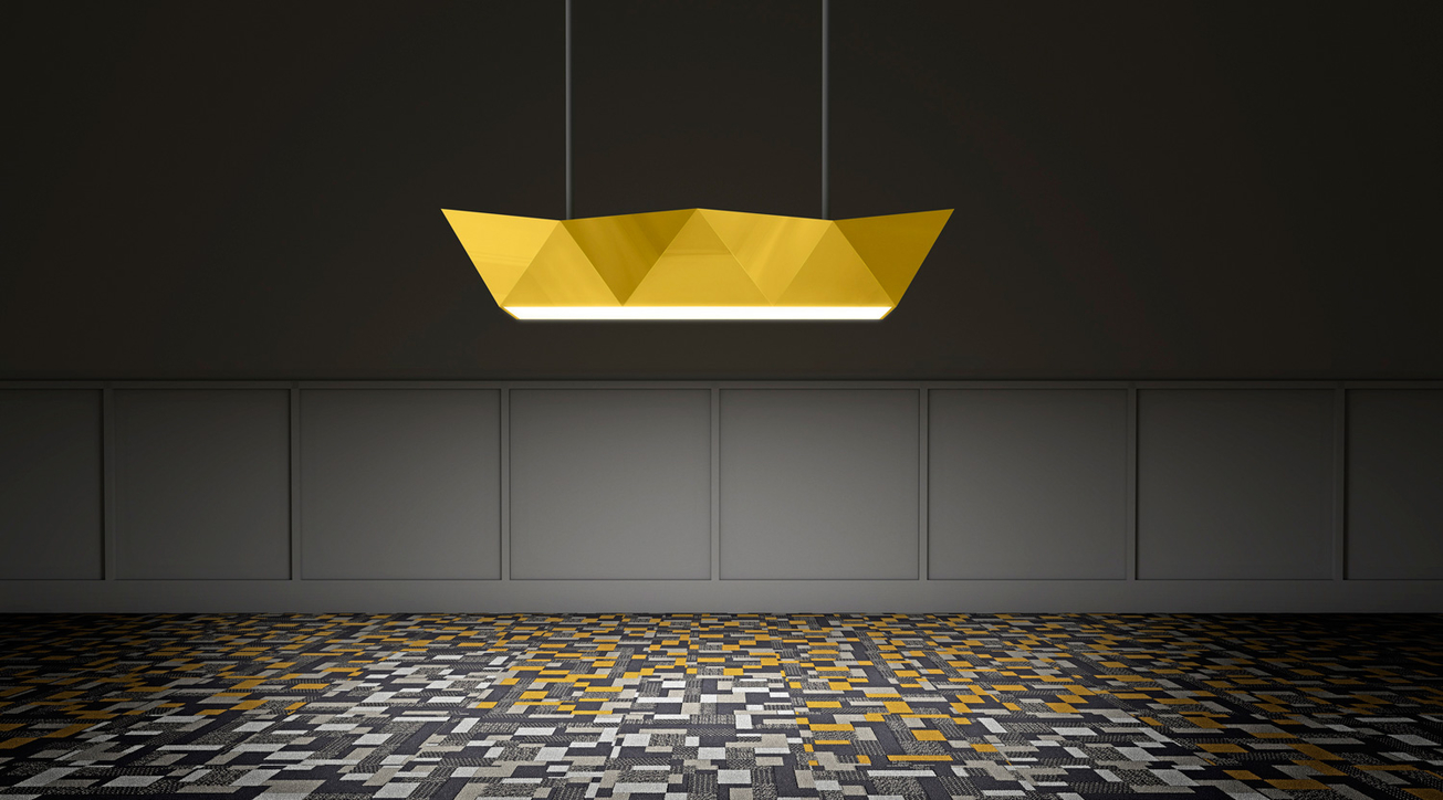 Welspun Flooring Launches Carpet Tiles Products Welspun