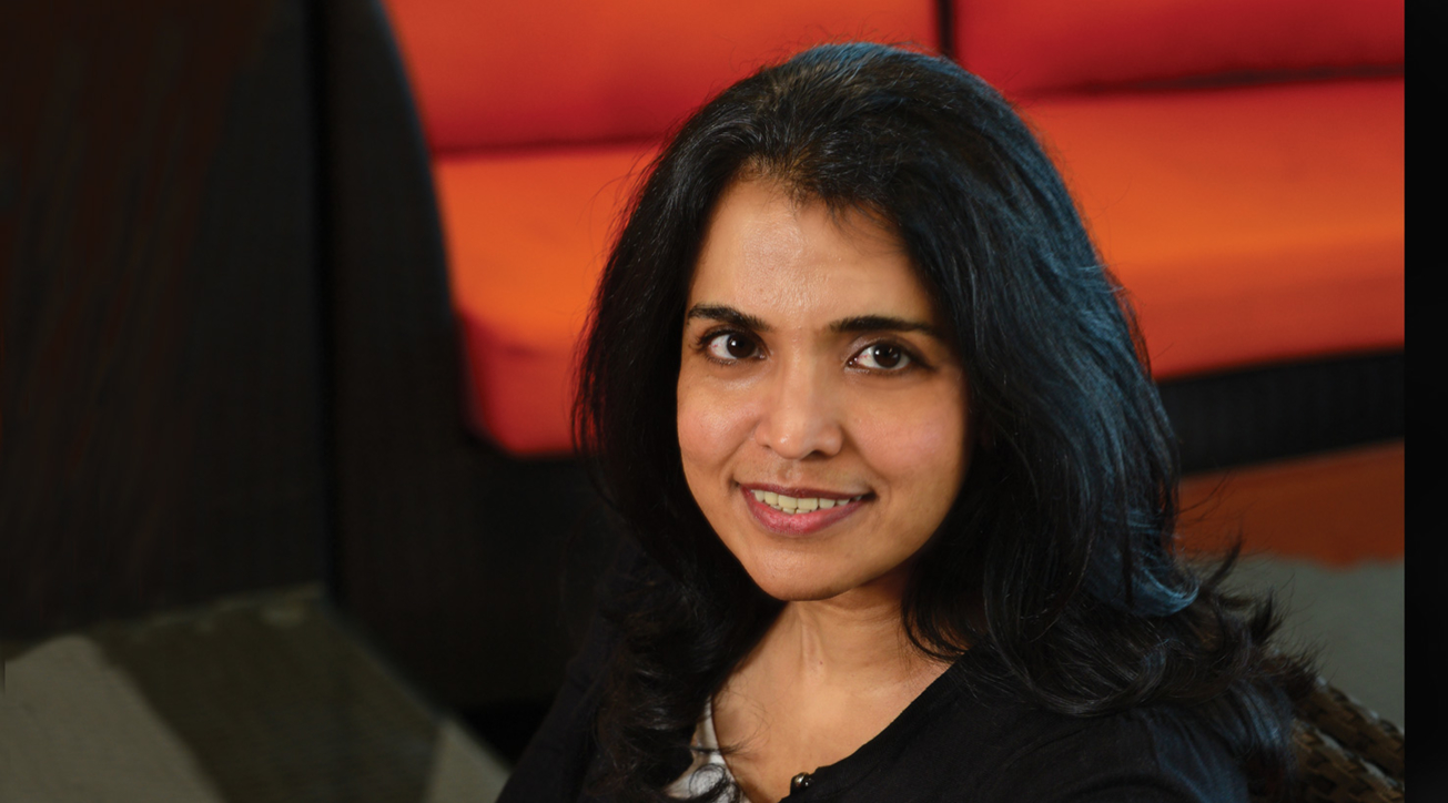 Renuka Rajagopal, VMware India, Facility management
