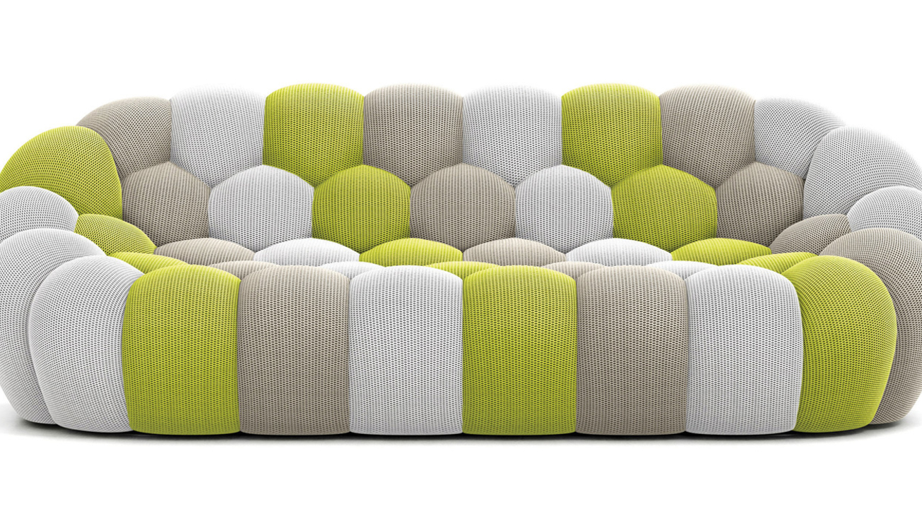 Roche Bobois, Three-seater sofa