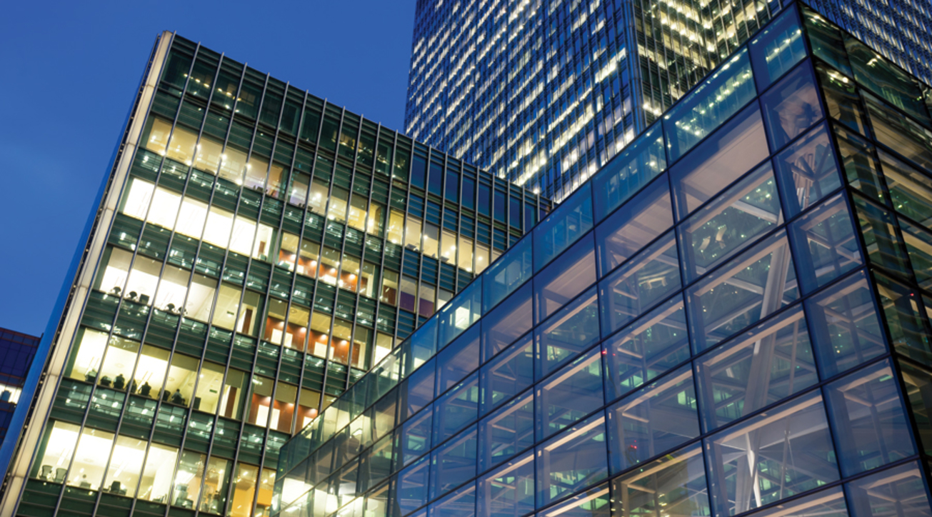 Knight Frank, Office market, India', India real estate, Report