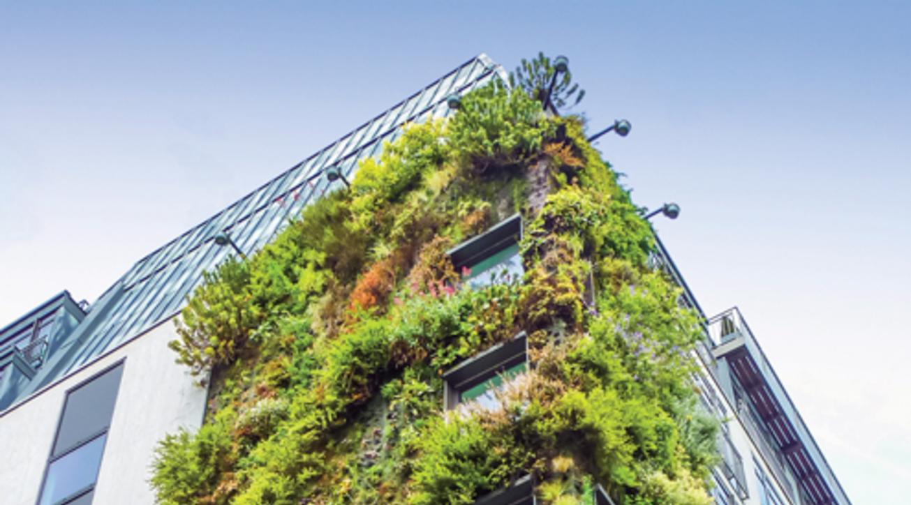 Sustainable', Sustainable facility management