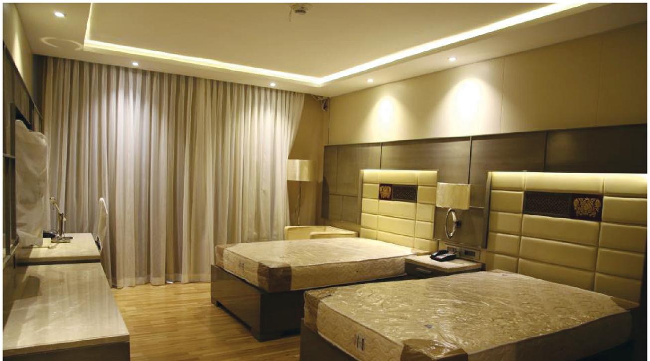 Gyproc, Glasroc H, Drywall solutions, Venkat Subramanian, Saint gobain