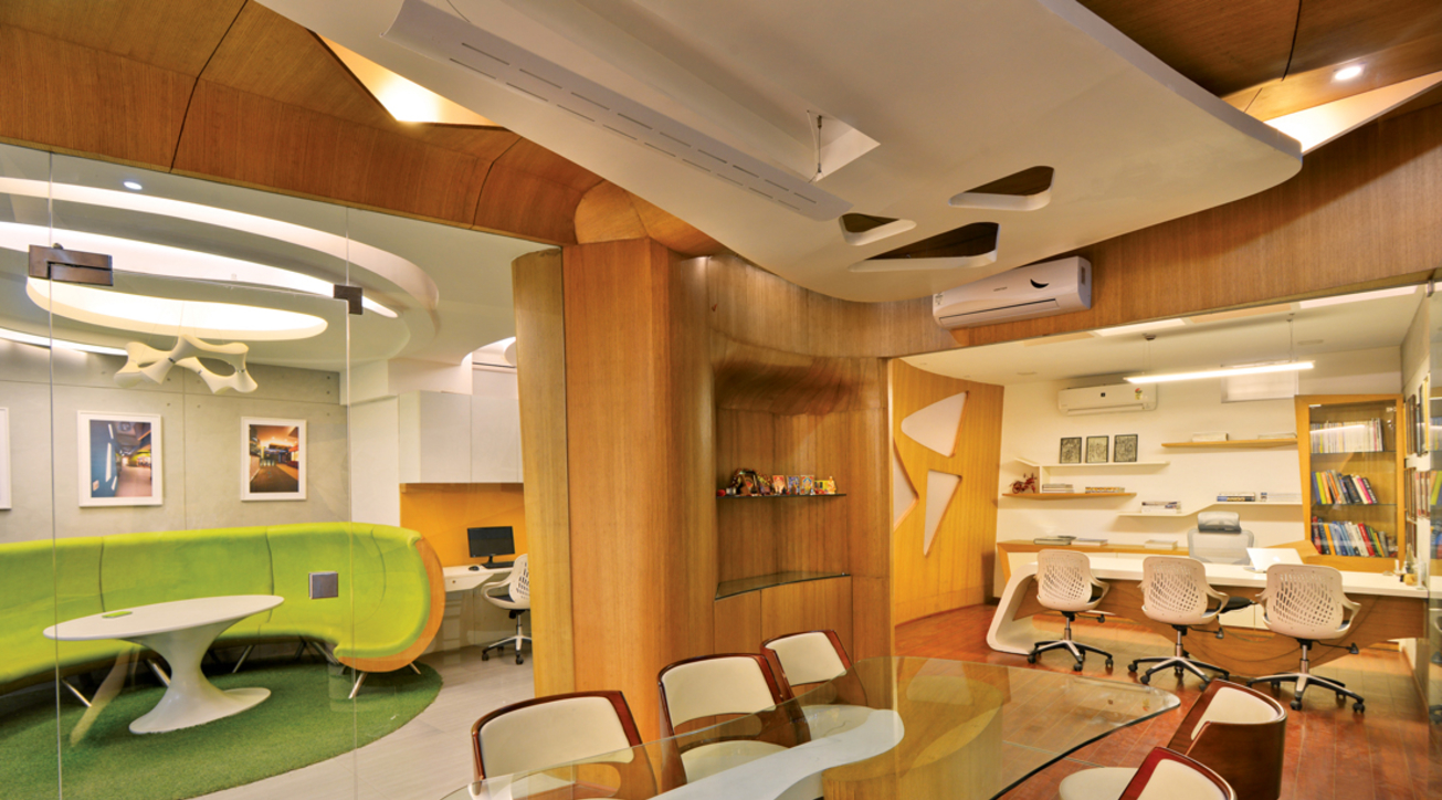 Spaces Architects, Kapil Aggarwal, New delhi
