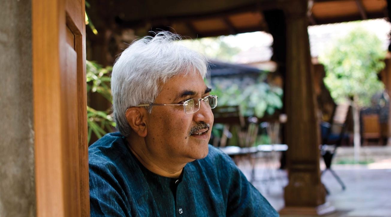 Sanjay Patil, Environ Planners, Nashik