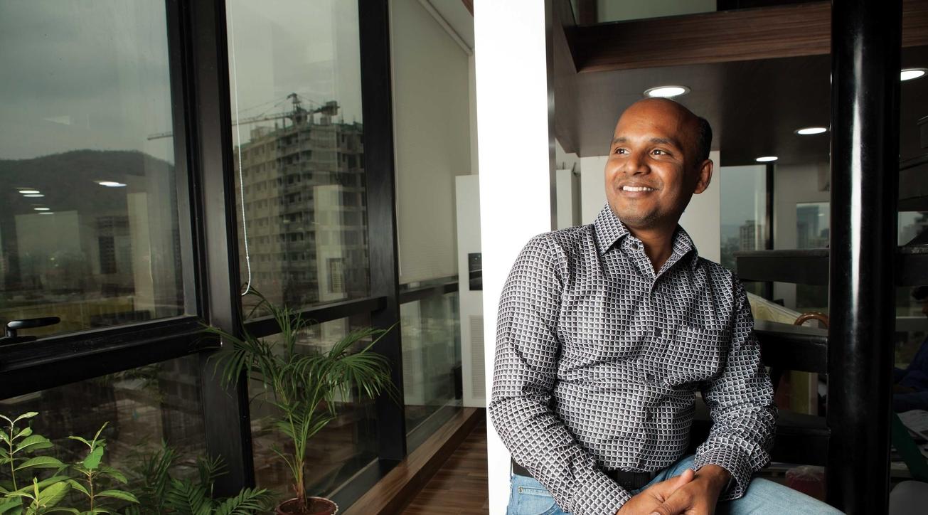 Interview, Rajan Govind, BES Consultants, Facade consultant